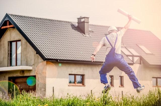 Ile kosztuje budowa domu z drewna?