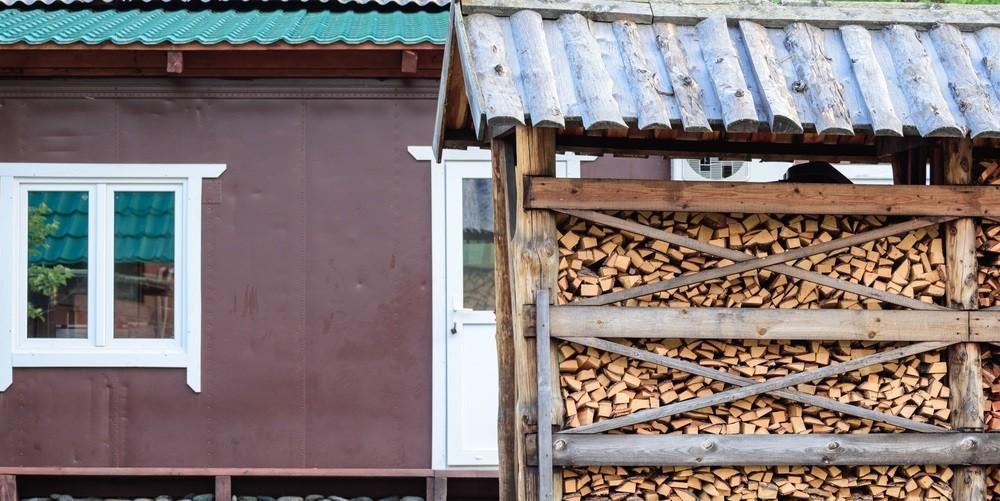 temperatura spalania drewna