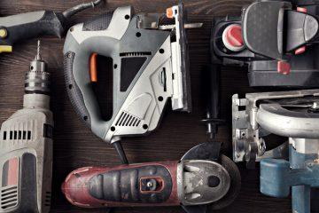 mcallister narzędzia