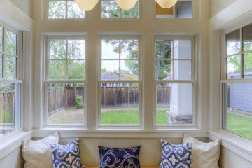 okno 3 szybowe