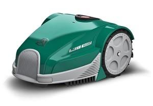 Ambrogio L30 Deluxe