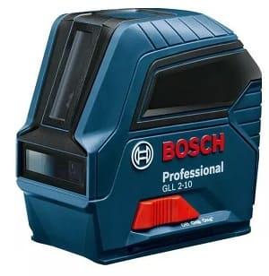 Poziomica laserowa Bosch GLL 2-10