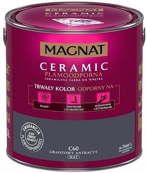 magnat ceramic kolory