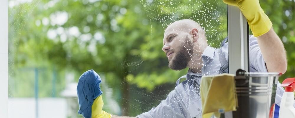jaka myjka do okien