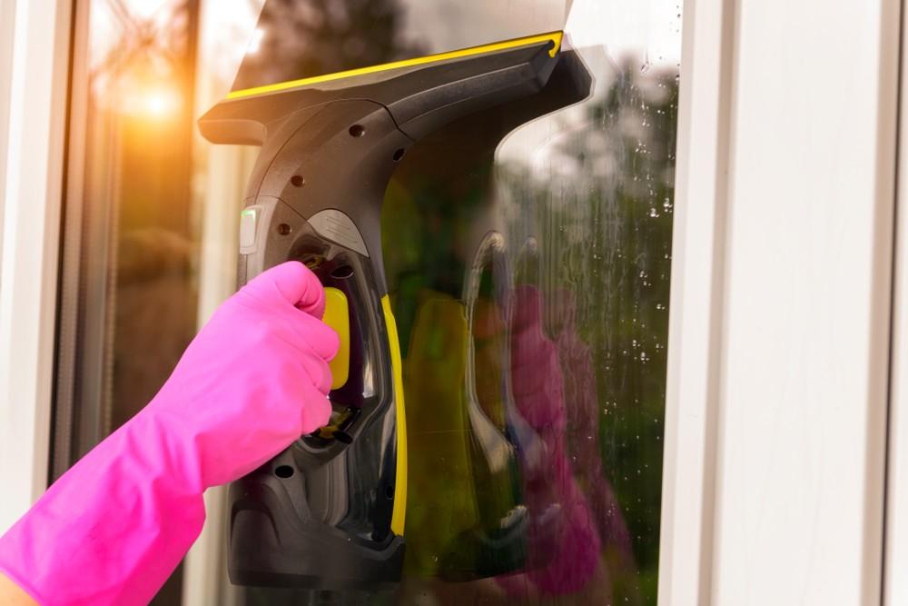 najlepsza myjka do okien