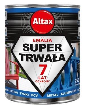 farba do metalu na rdzę Altax