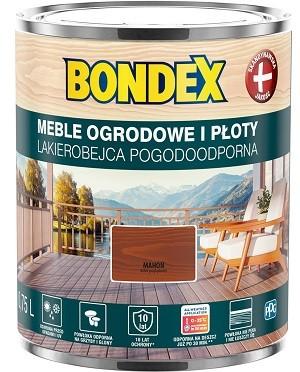 bondex do drewna