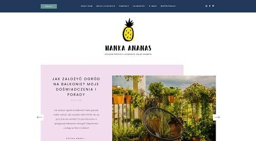 hanka ananas
