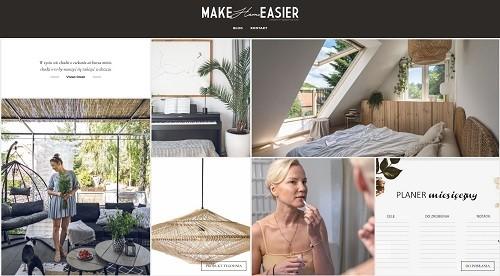 make home easier