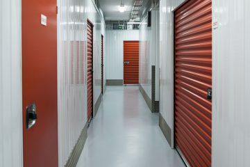 Self storage w polsce - Less Mess