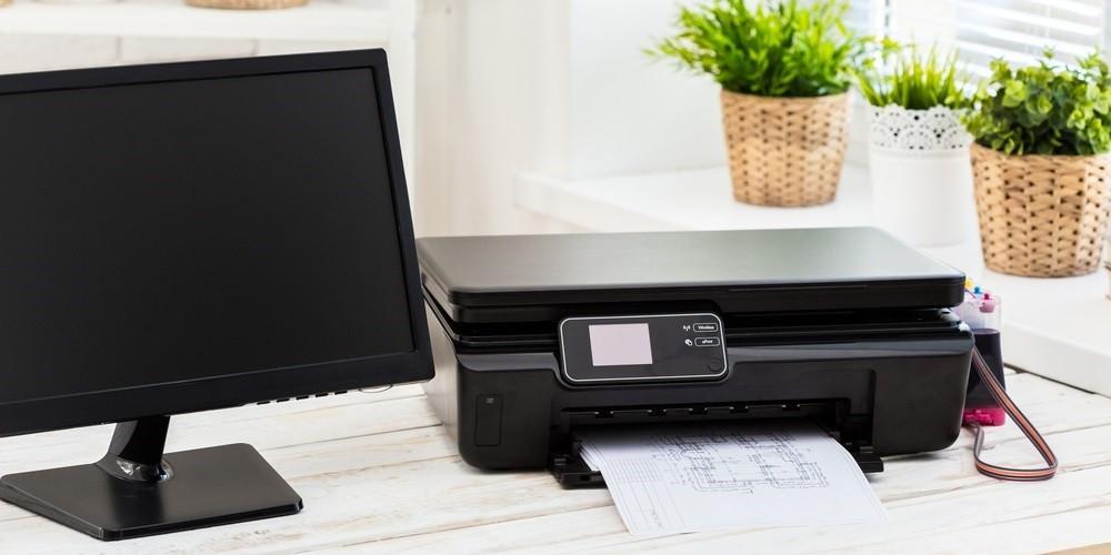 jaka drukarka do domu